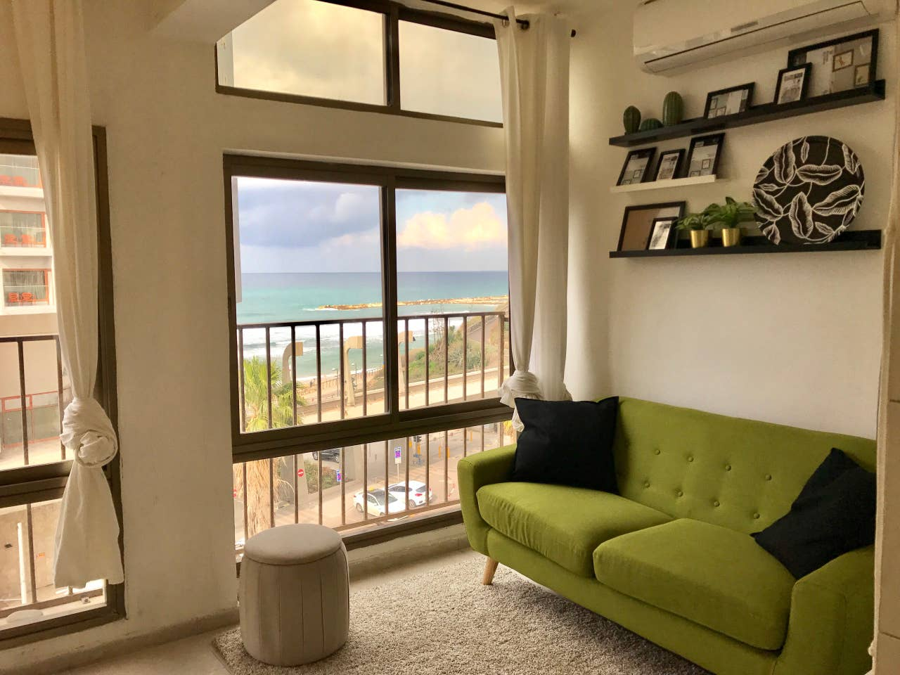 Apartment Sea View 2 bedroom Apartment Tel Aviv Hayarkon photo 28640918