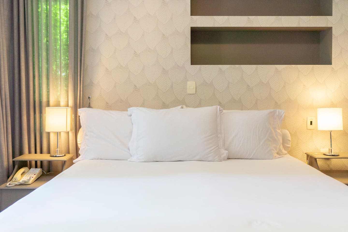 George V - Luxury Apt at hotel with Butler Service photo 16068068