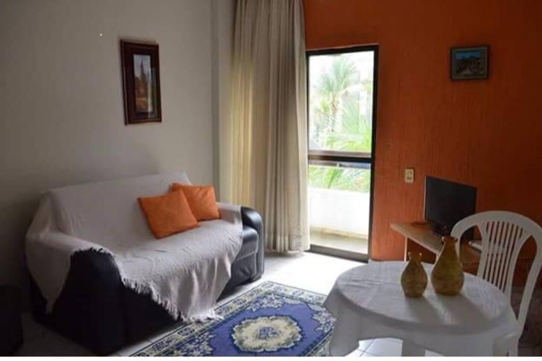 Salvador Beach Apartment com varanda - Av da Orla photo 16038116