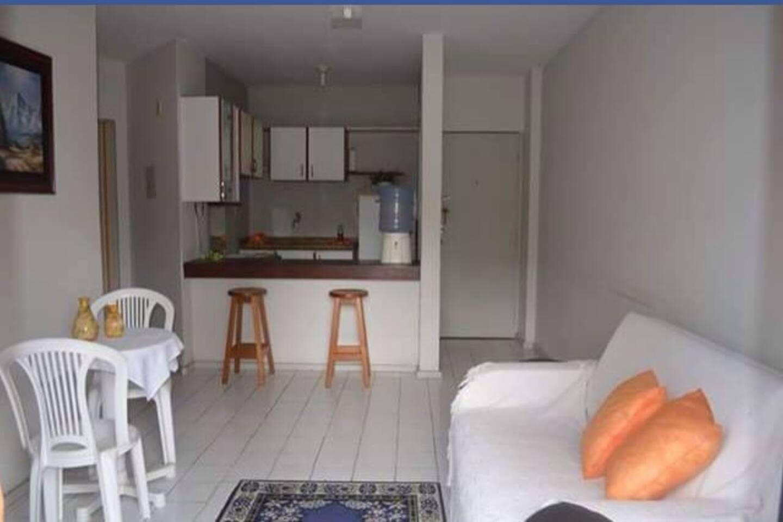 Salvador Beach Apartment com varanda - Av da Orla photo 15927362