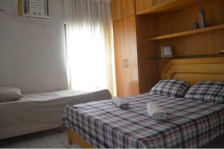 Salvador Beach Apartment com varanda - Av da Orla photo 16151770