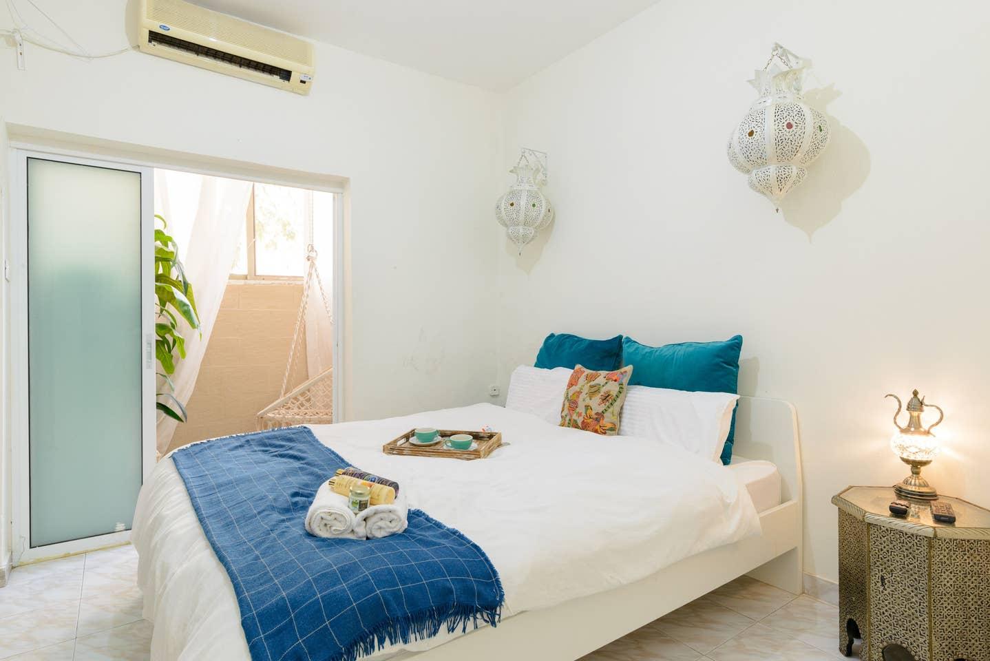 Apartment Boho Delight center Tel Aviv Ben Yehuda photo 19115462