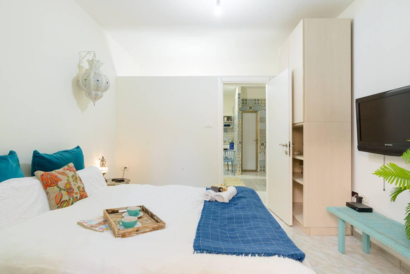 Apartment Boho Delight center Tel Aviv Ben Yehuda photo 18897418