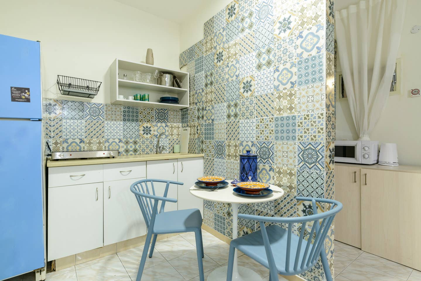 Apartment Boho Delight center Tel Aviv Ben Yehuda photo 19115472