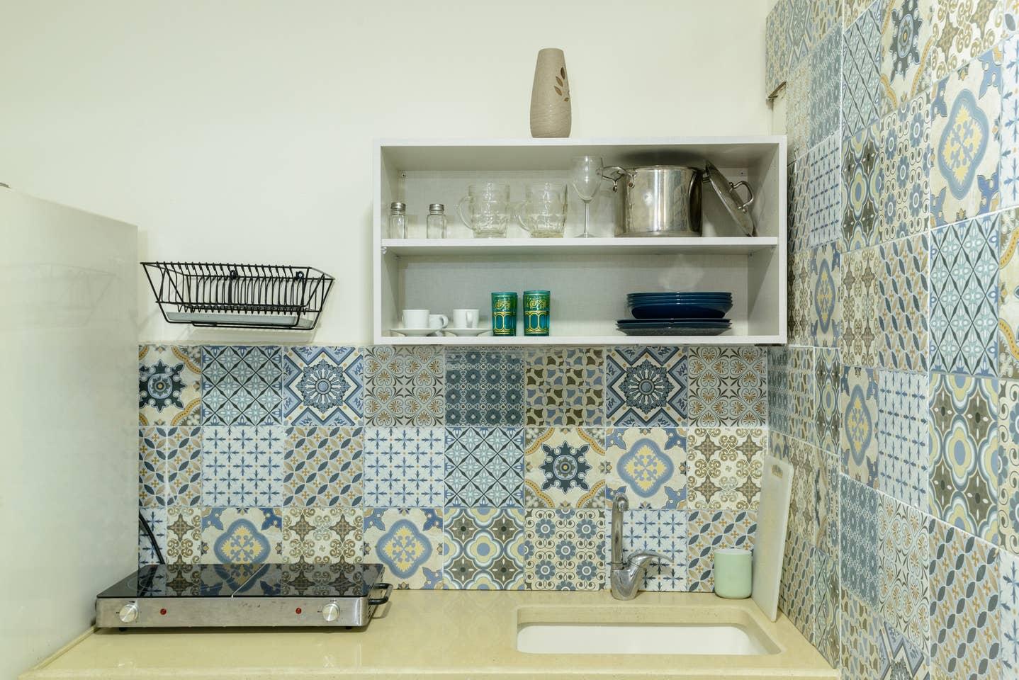 Apartment Boho Delight center Tel Aviv Ben Yehuda photo 19017469