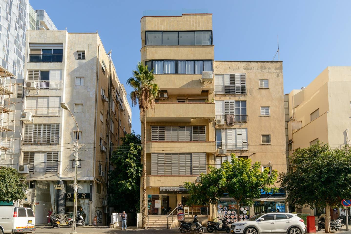Apartment Boho Delight center Tel Aviv Ben Yehuda photo 19232218