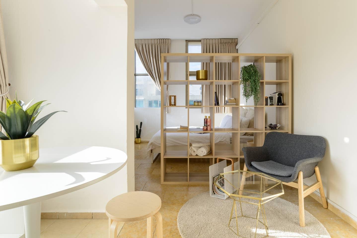 Delight apartment Tel Aviv Frishman photo 18960220