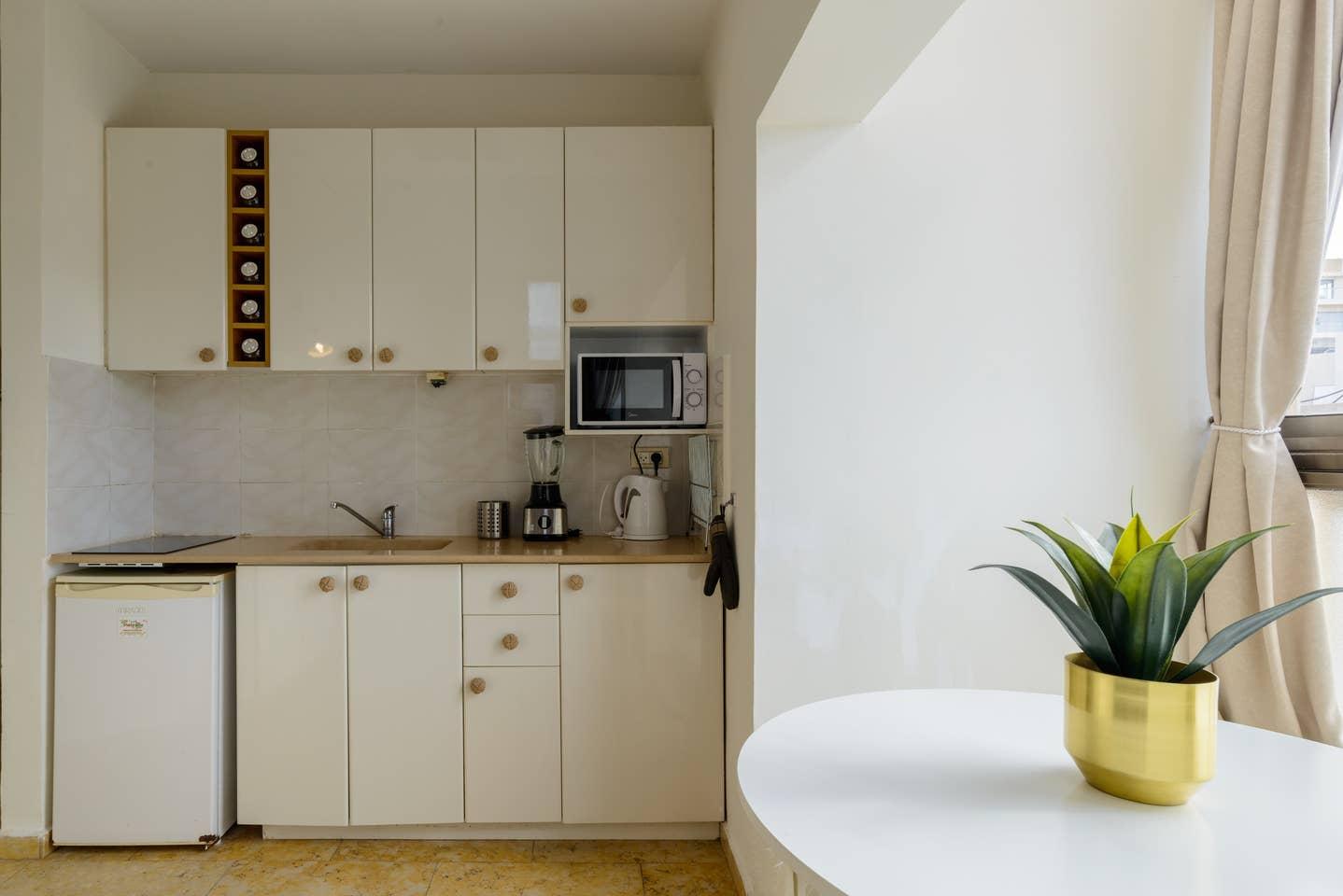 Delight apartment Tel Aviv Frishman photo 19120068