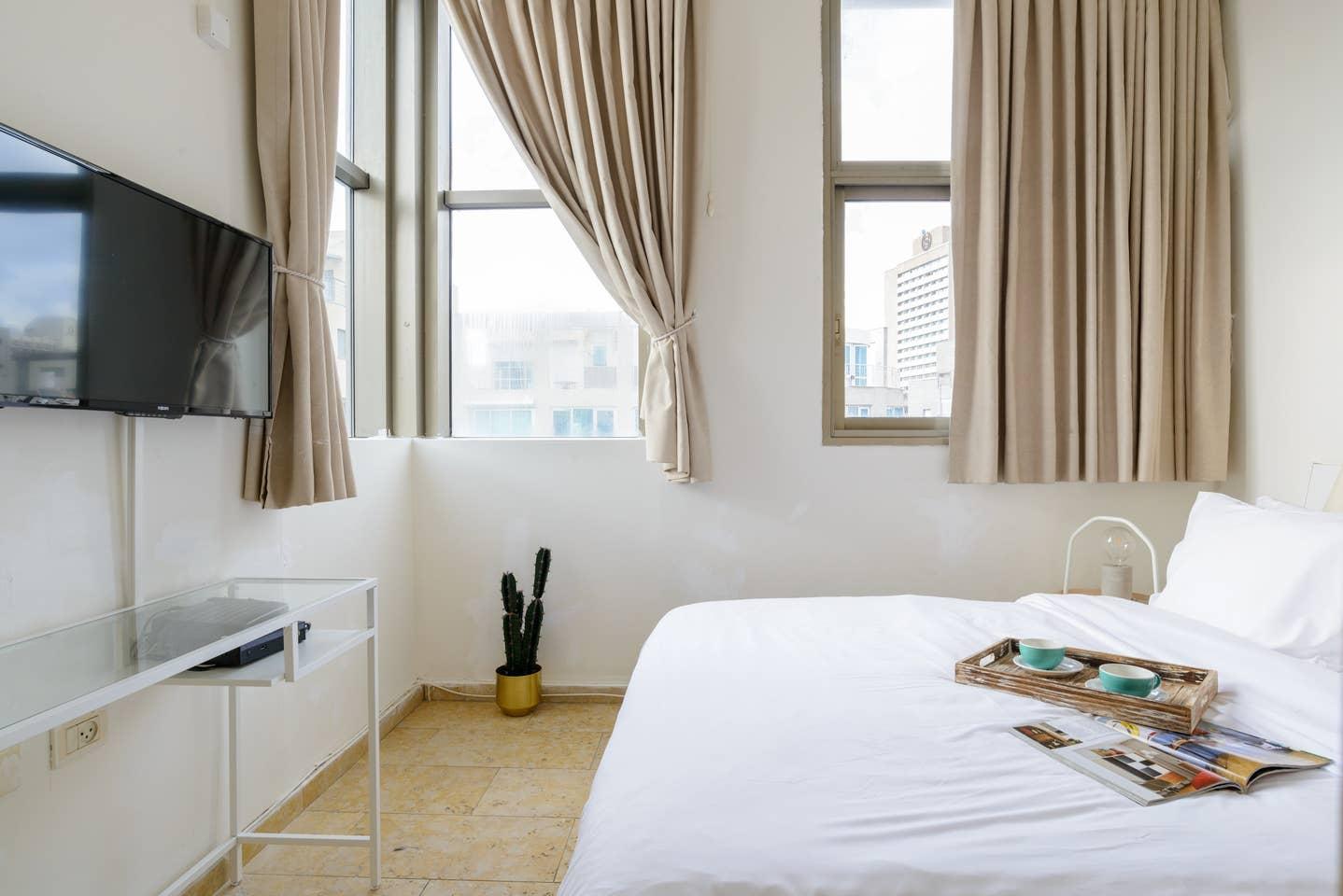 Apartment Delight apartment Tel Aviv Frishman photo 19120082