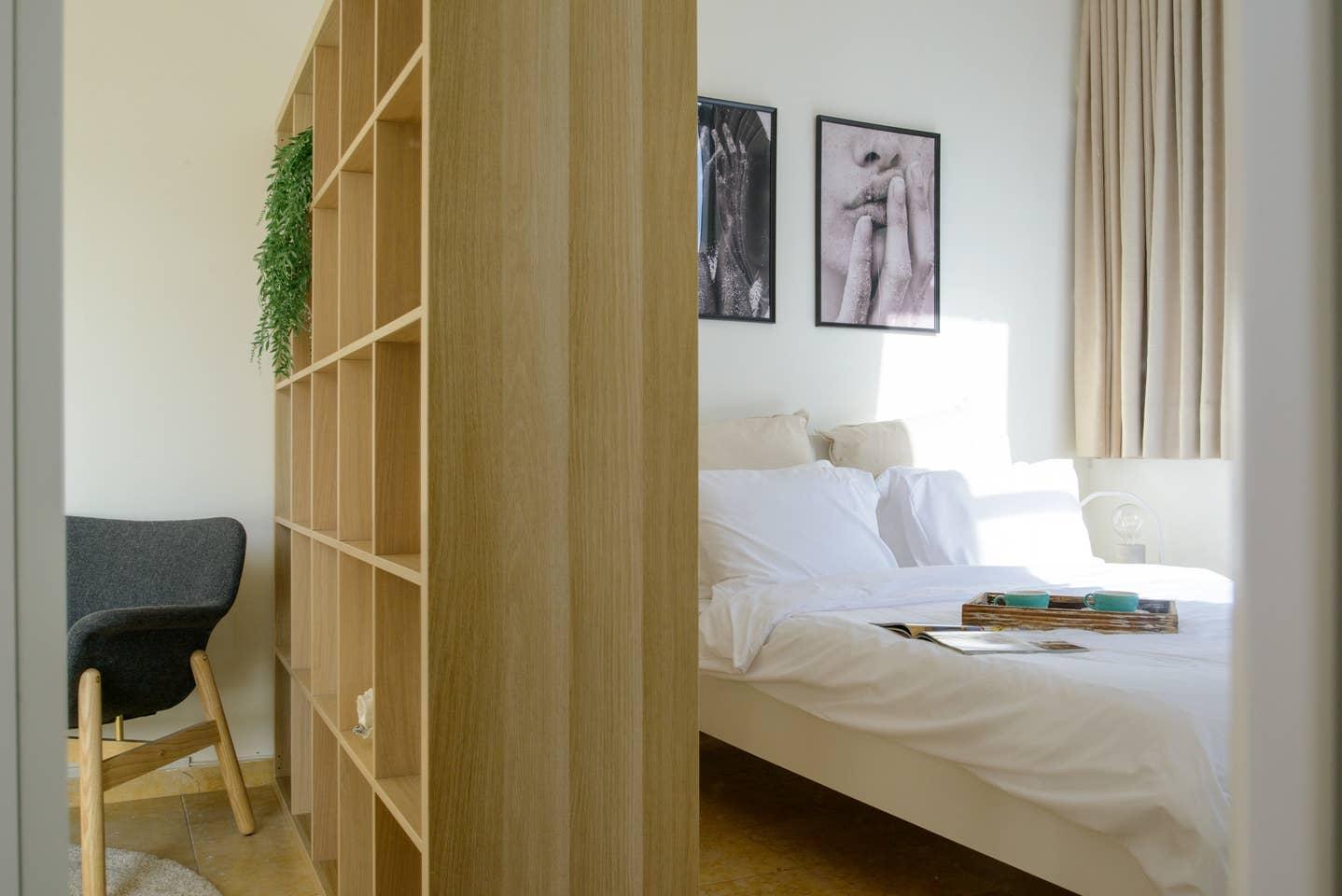 Apartment Delight apartment Tel Aviv Frishman photo 19120086