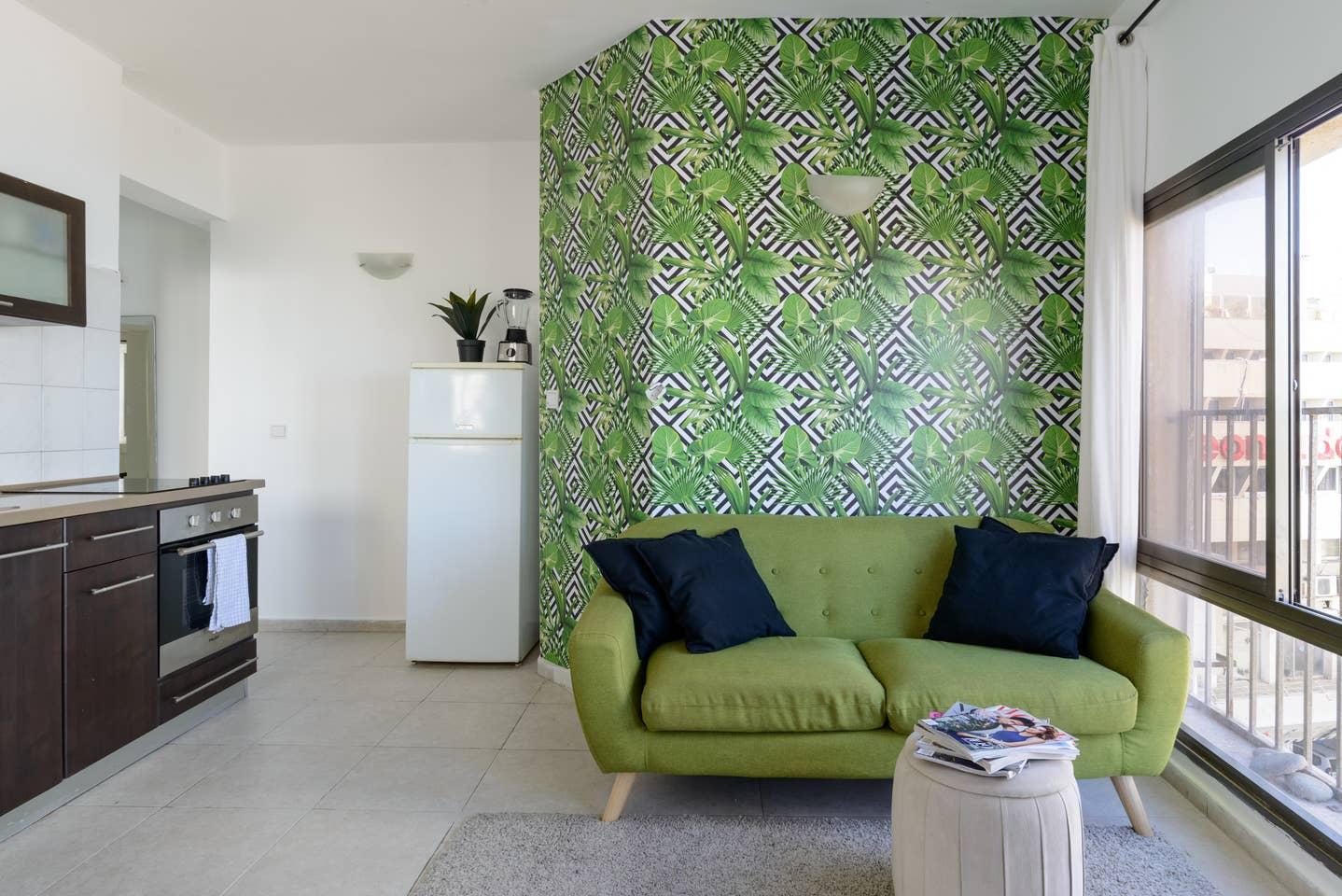 Sea View 2 bedroom Apartment Tel Aviv Hayarkon photo 26061641