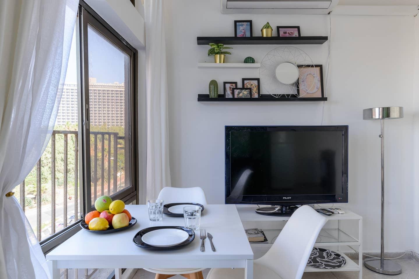 Sea View 2 bedroom Apartment Tel Aviv Hayarkon photo 26044619