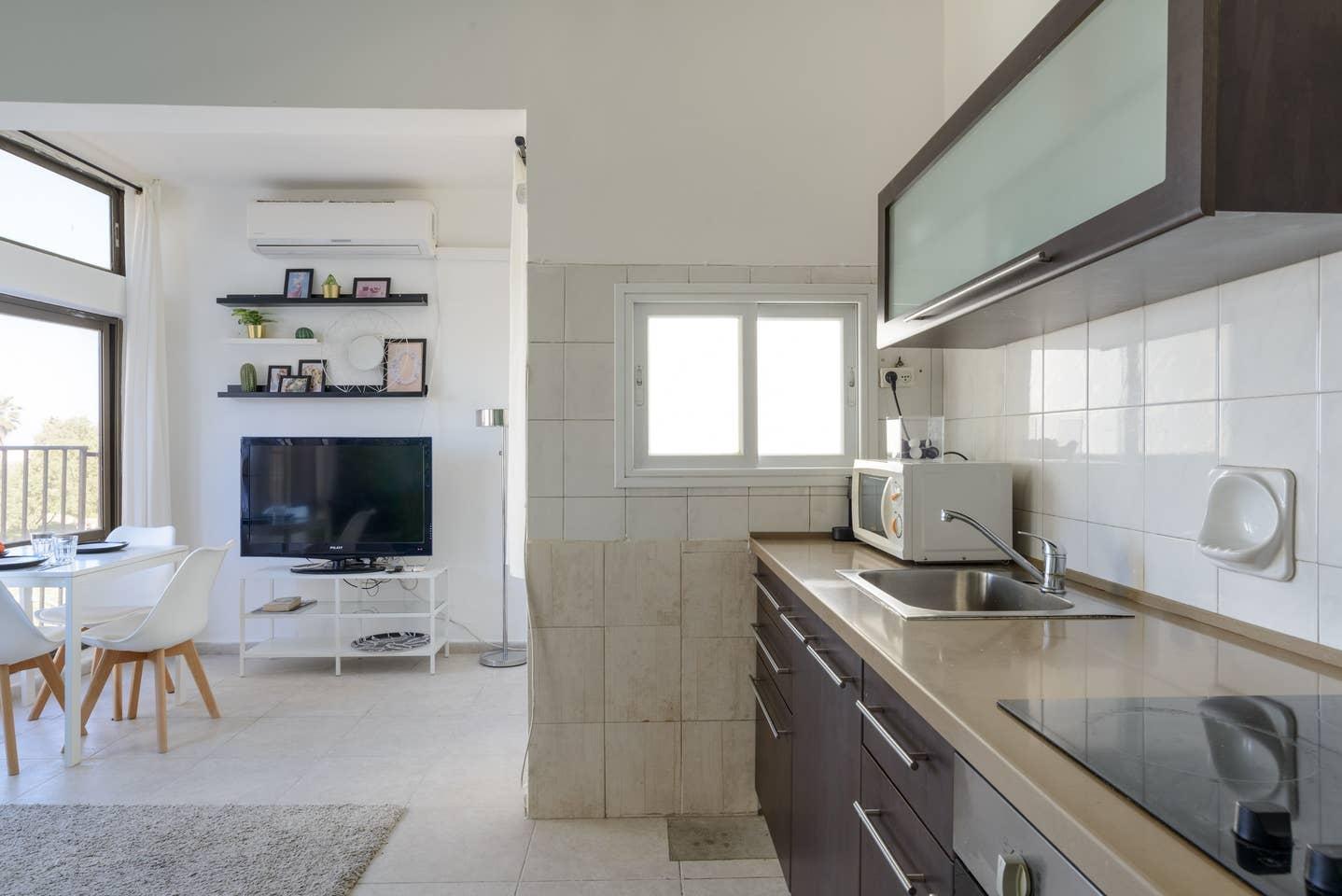 Apartment Sea View 2 bedroom Apartment Tel Aviv Hayarkon photo 26044620