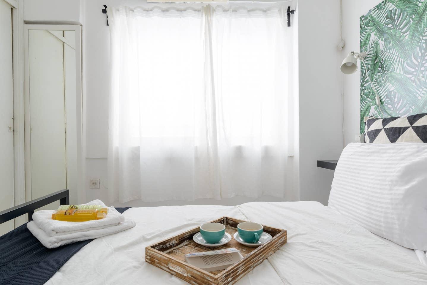 Apartment Sea View 2 bedroom Apartment Tel Aviv Hayarkon photo 26038256