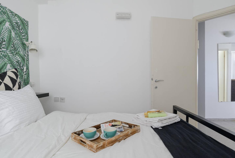 Apartment Sea View 2 bedroom Apartment Tel Aviv Hayarkon photo 26044622