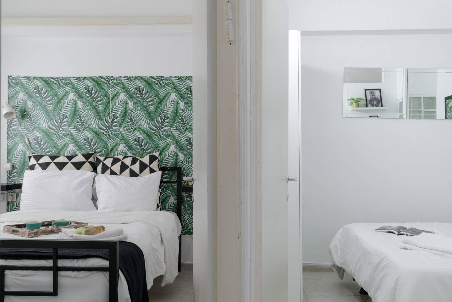Apartment Sea View 2 bedroom Apartment Tel Aviv Hayarkon photo 26061644