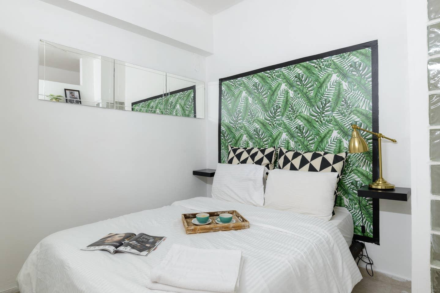 Apartment Sea View 2 bedroom Apartment Tel Aviv Hayarkon photo 26061645