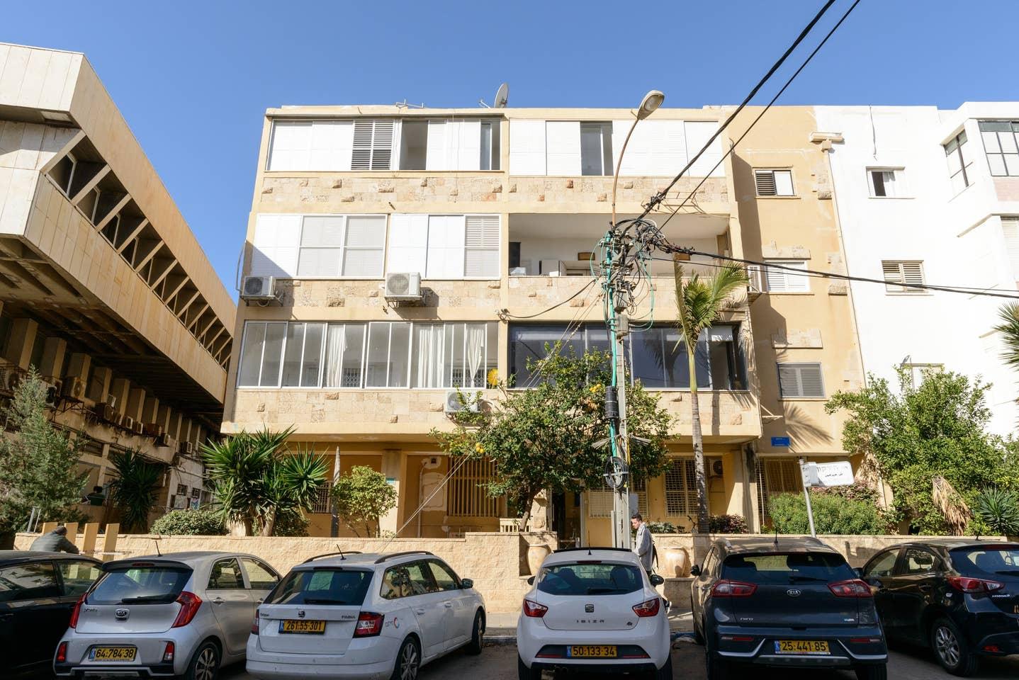 Apartment Sea View 2 bedroom Apartment Tel Aviv Hayarkon photo 26061650