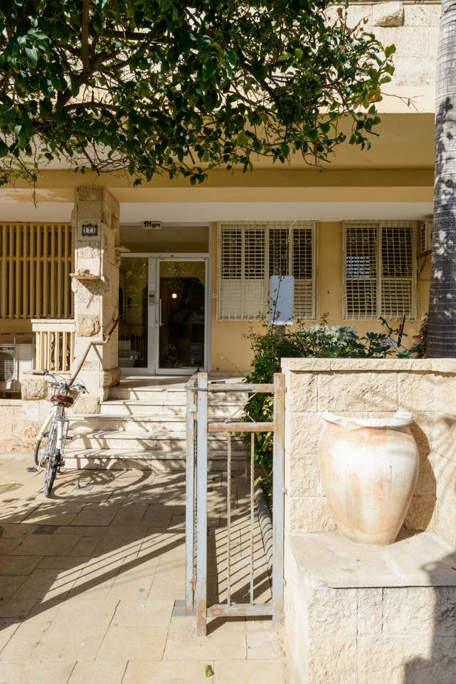 Apartment Sea View 2 bedroom Apartment Tel Aviv Hayarkon photo 26044626