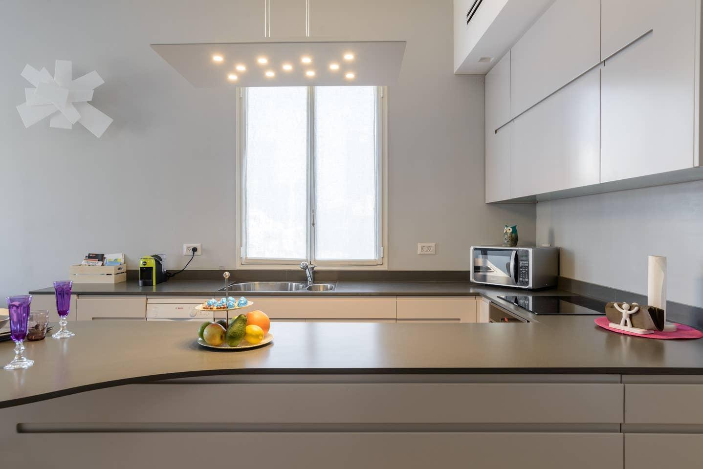 Apartment Italian design apartment in Rotchild  habima photo 18853482