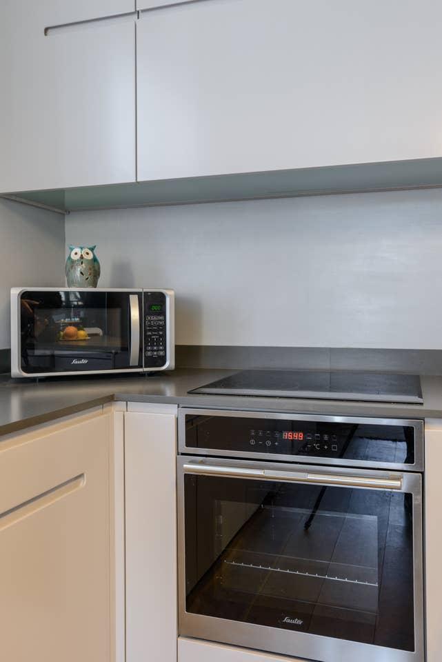 Apartment Italian design apartment in Rotchild  habima photo 18766582