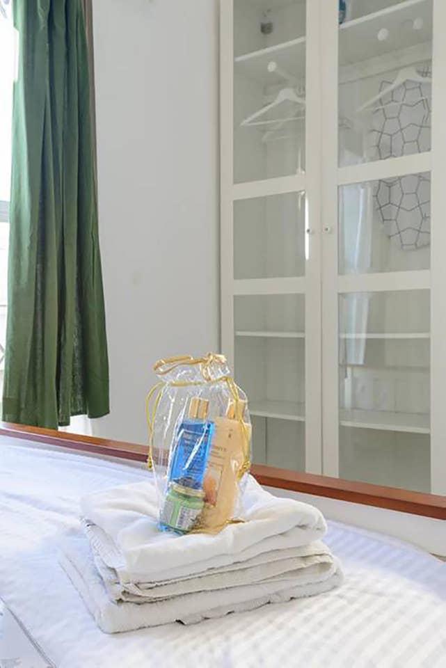 Apartment Tropical sensation next to the beach TLV photo 18284880