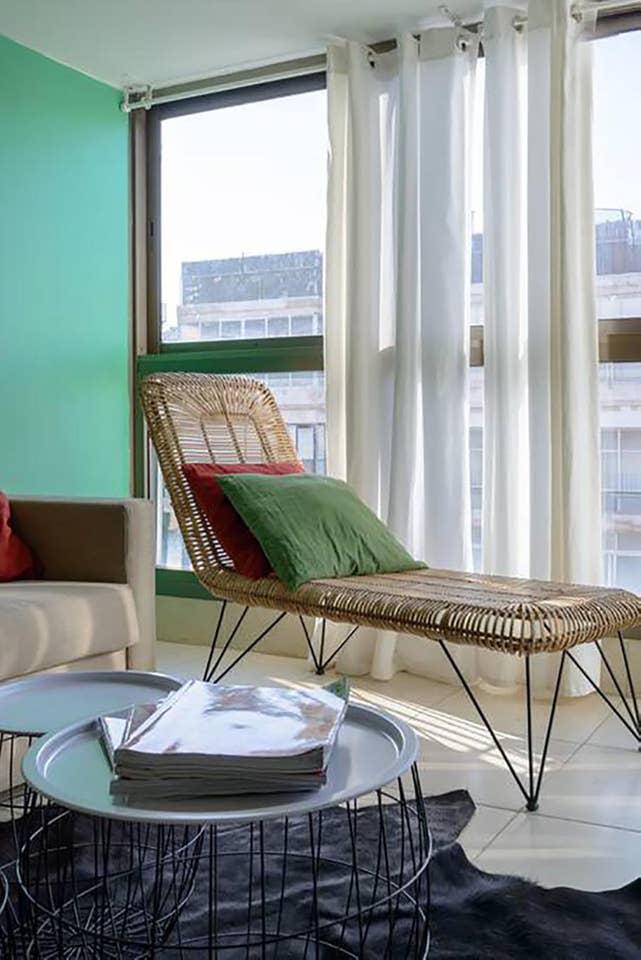 Apartment Tropical sensation next to the beach TLV photo 18483850