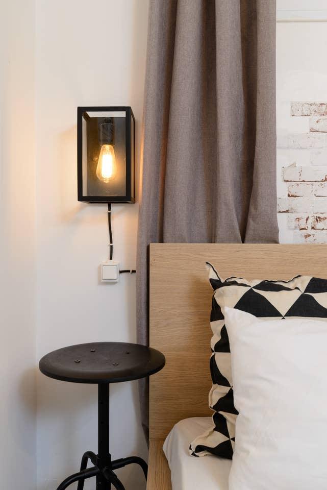 Apartment Designed apartment on Frishman Tlv photo 26055859