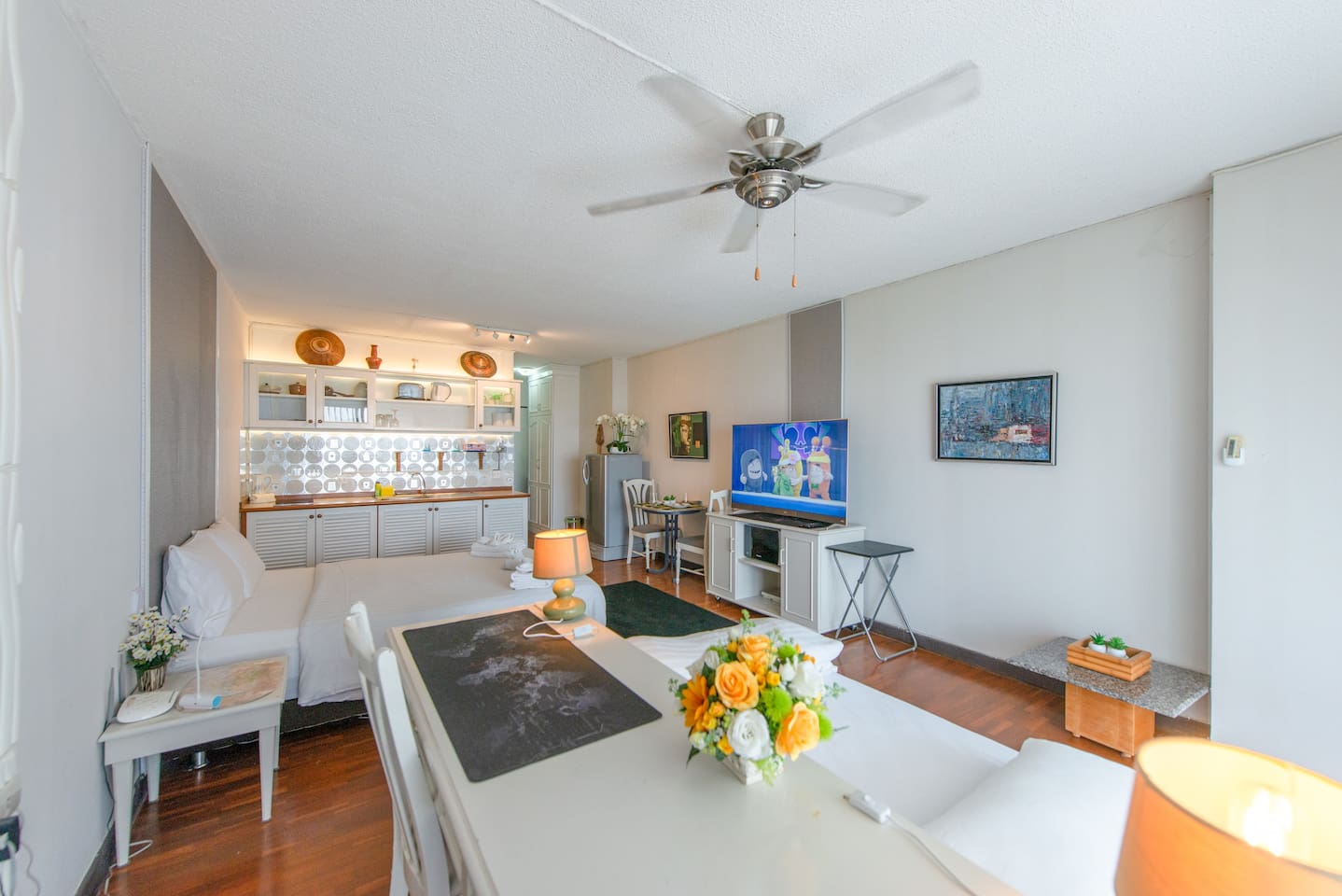 Large Private flat Heart of Chiang Mai photo 16842831