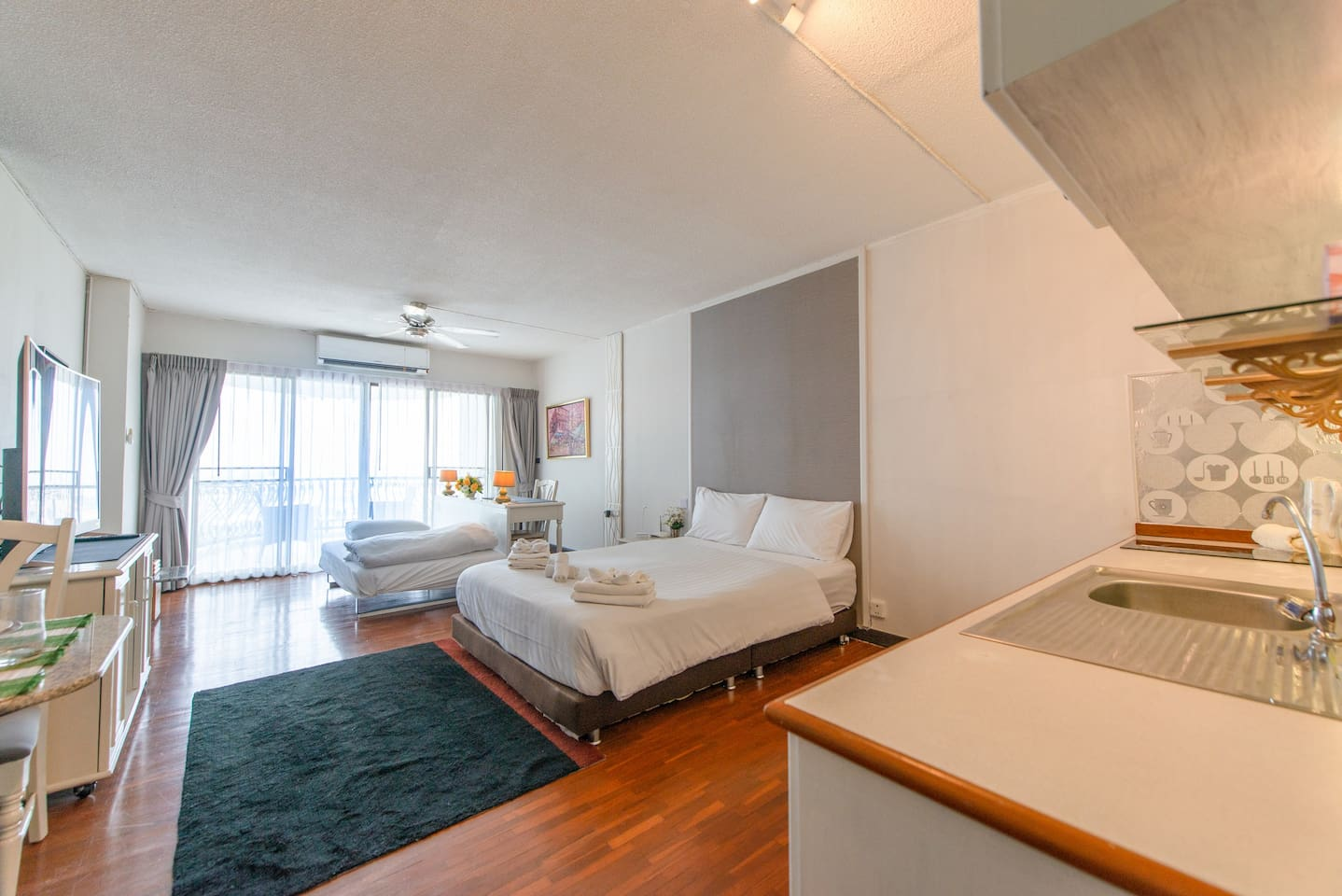 Apartment Large Private flat Heart of Chiang Mai photo 16858952