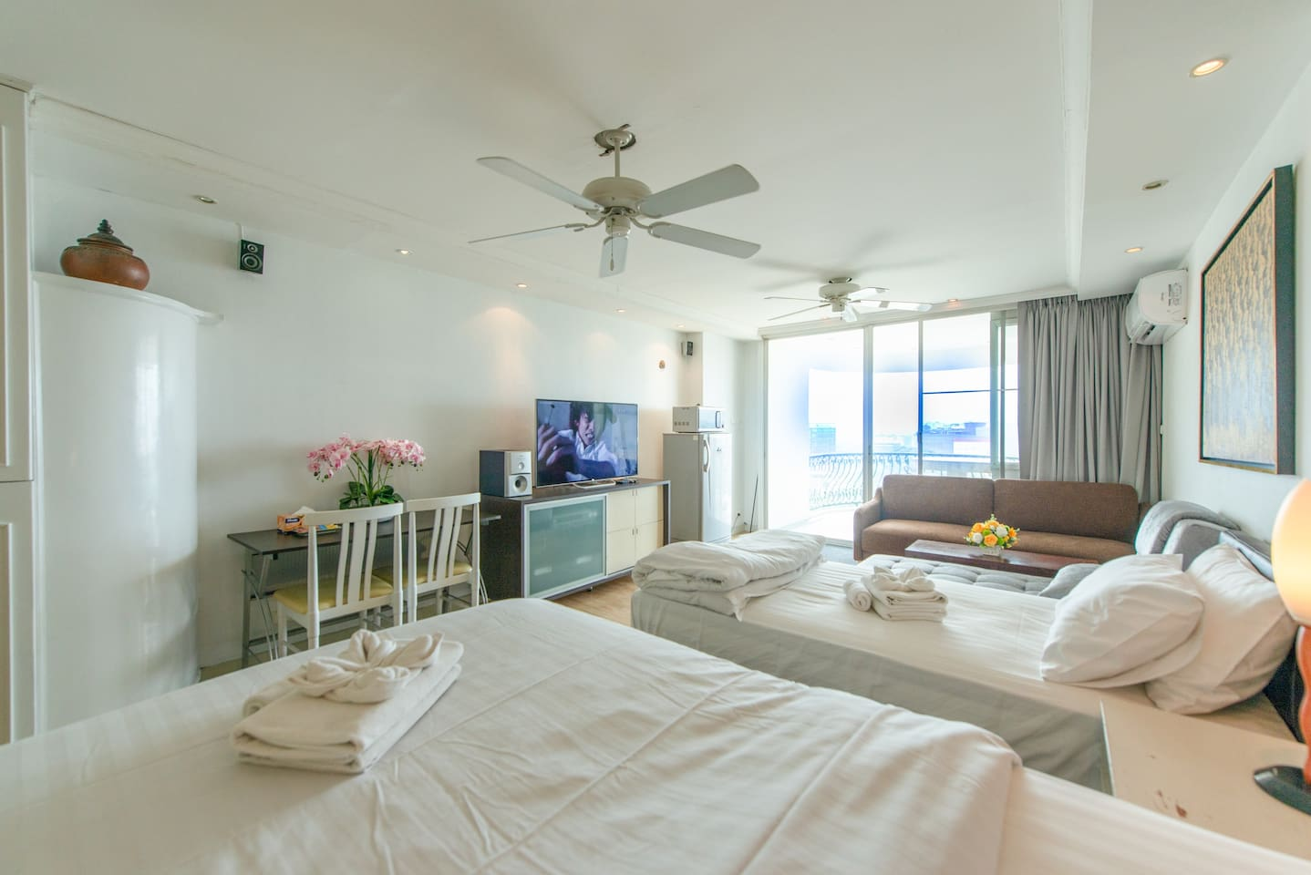 Apartment Large Private flat Heart of Chiang Mai photo 16171909