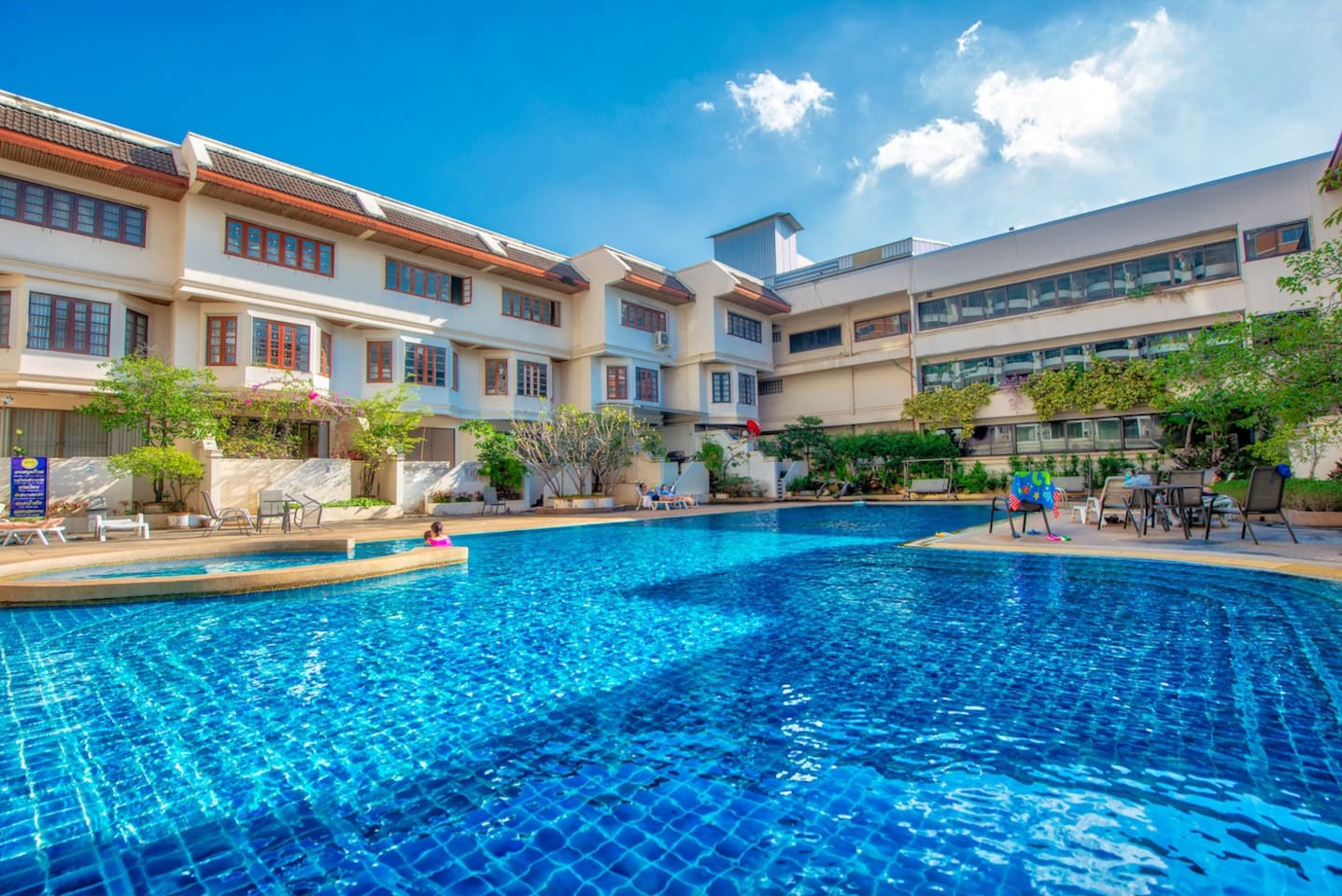 Apartment Large Private flat Heart of Chiang Mai photo 16630889