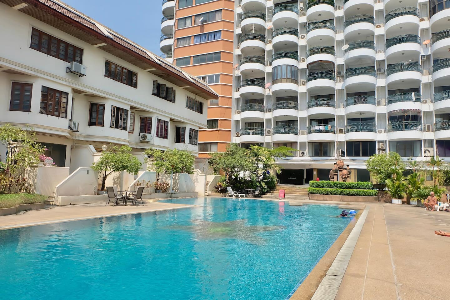 Apartment Large Private flat Heart of Chiang Mai photo 16842847