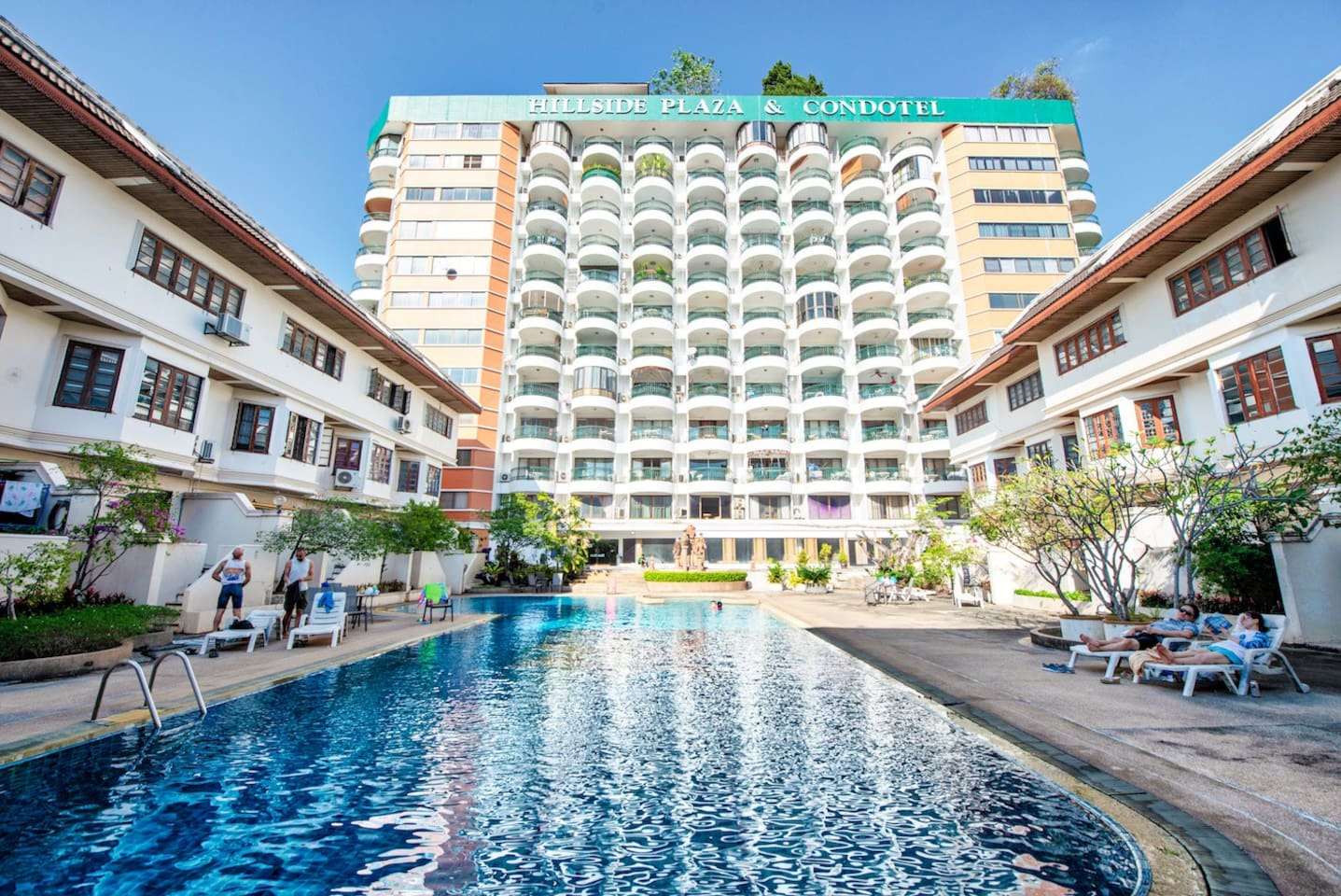 Apartment Large Private flat Heart of Chiang Mai photo 16842851