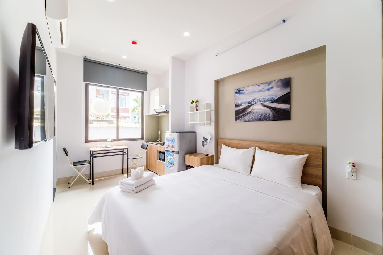 * CP Residences*  6 Bedroom House 5 mins fm My Khe