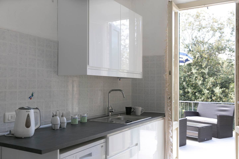 Apartment Hintown Villa Geraneo photo 18994358