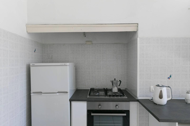 Apartment Hintown Villa Geraneo photo 18627844