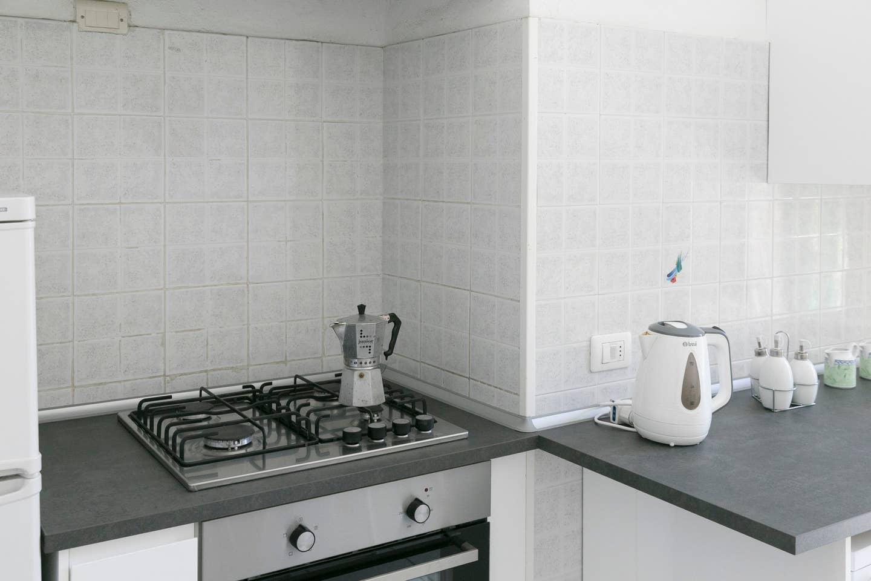 Apartment Hintown Villa Geraneo photo 19164776