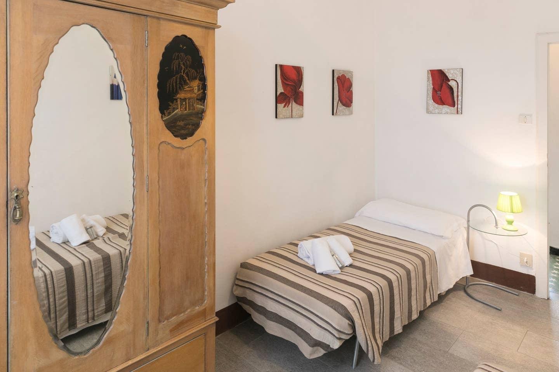 Apartment Hintown Villa Geraneo photo 18402669