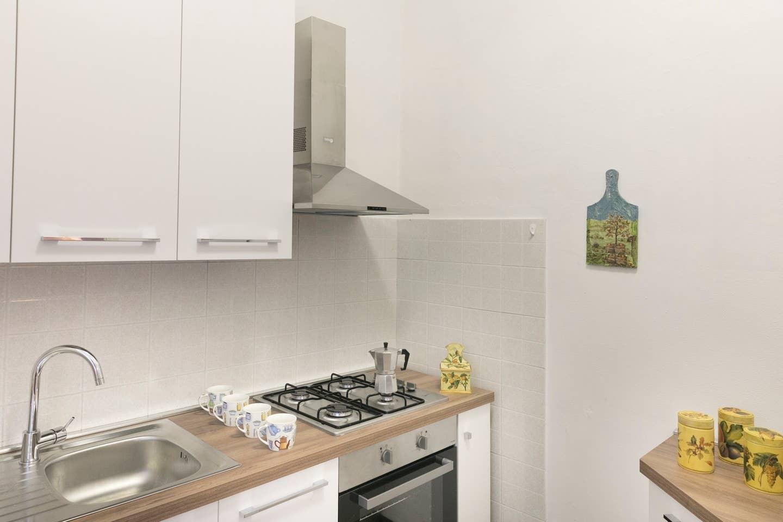 Apartment Hintown Villa Il Glicine sul mare photo 19293601