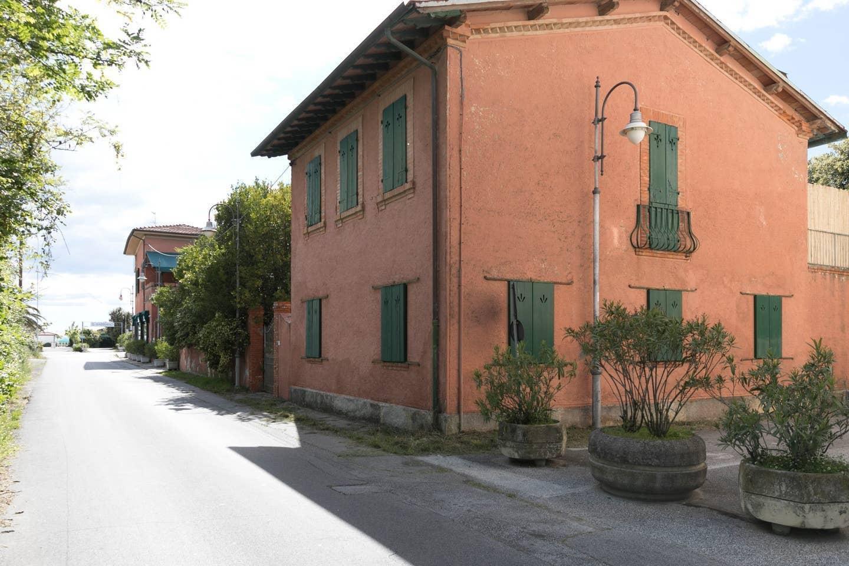 Apartment Hintown Villa Il Glicine sul mare photo 18975438