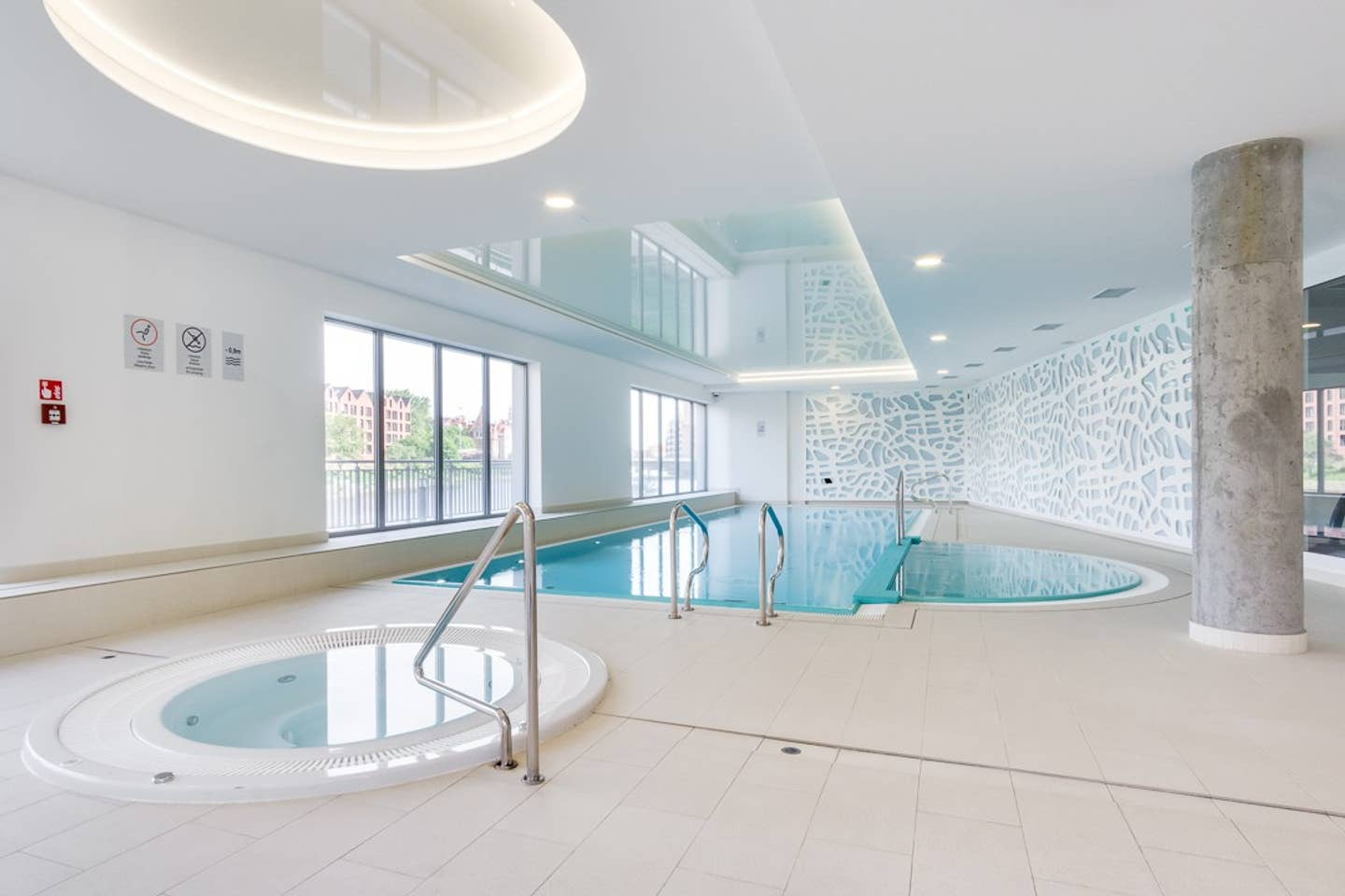 Apartment Waterlane swimming pool  sauna  fitness included in the offer photo 19148562
