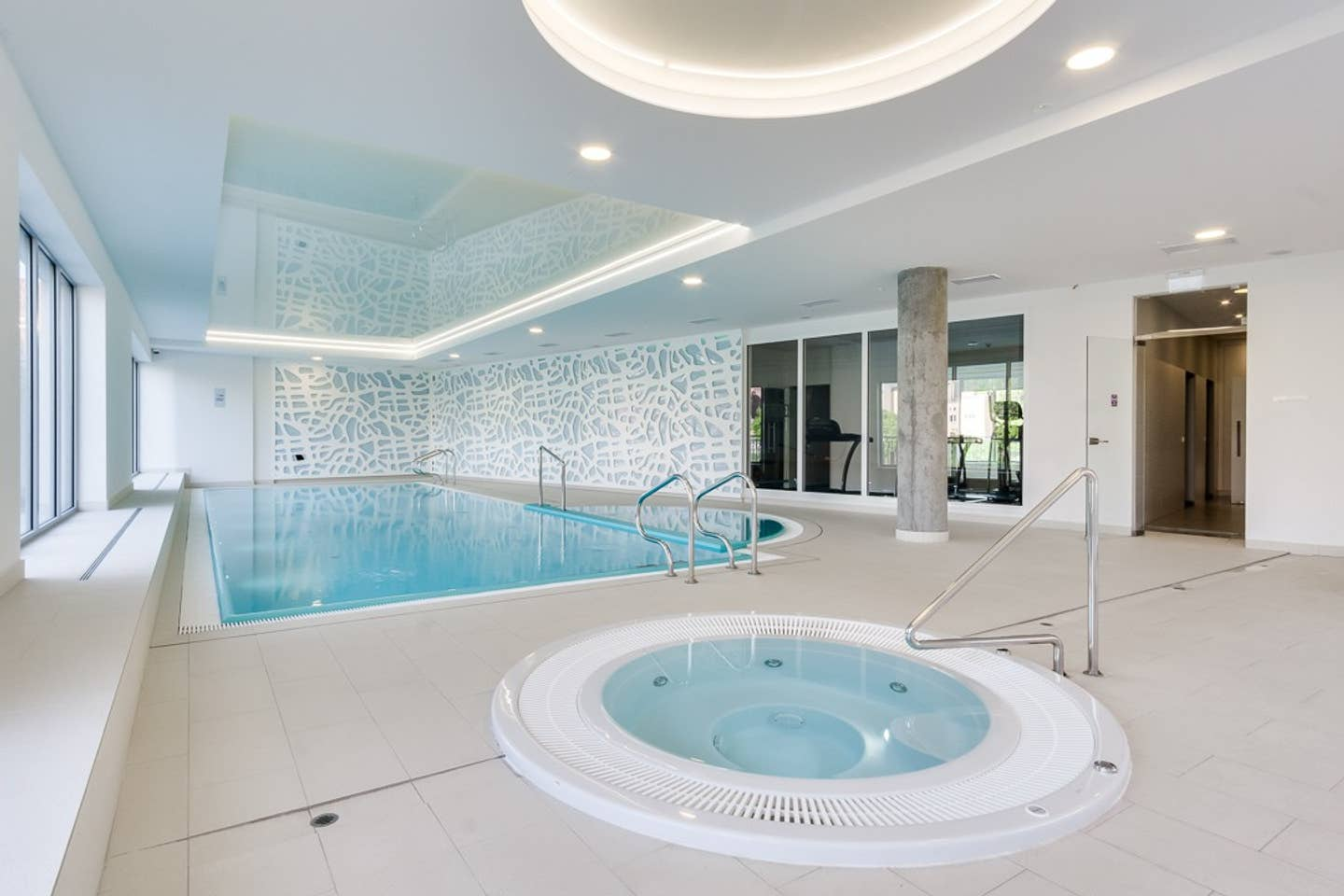 Apartment Waterlane swimming pool  sauna  fitness included in the offer photo 19148564