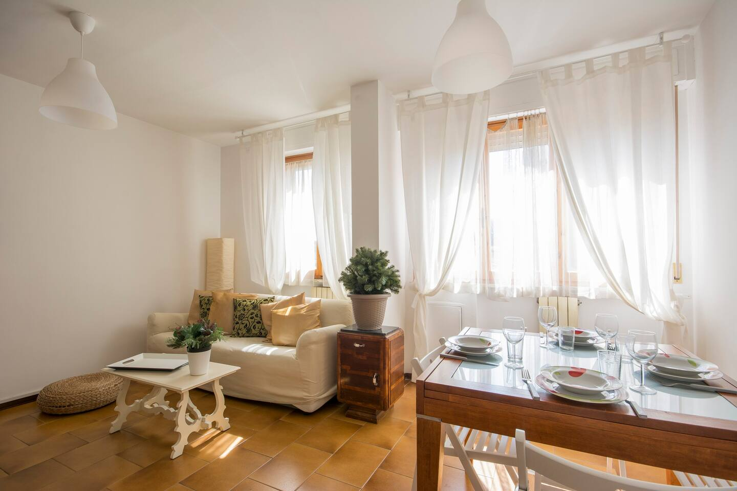 Apartment Hintown Cisanello Flat photo 16801478