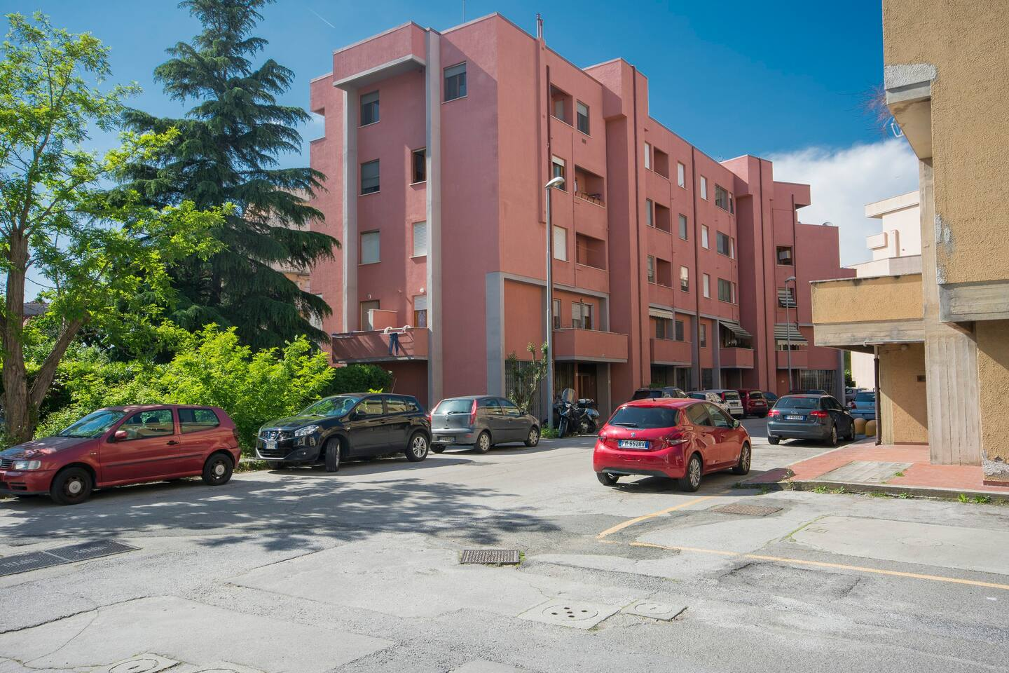 Apartment Hintown Cisanello Flat photo 16910033
