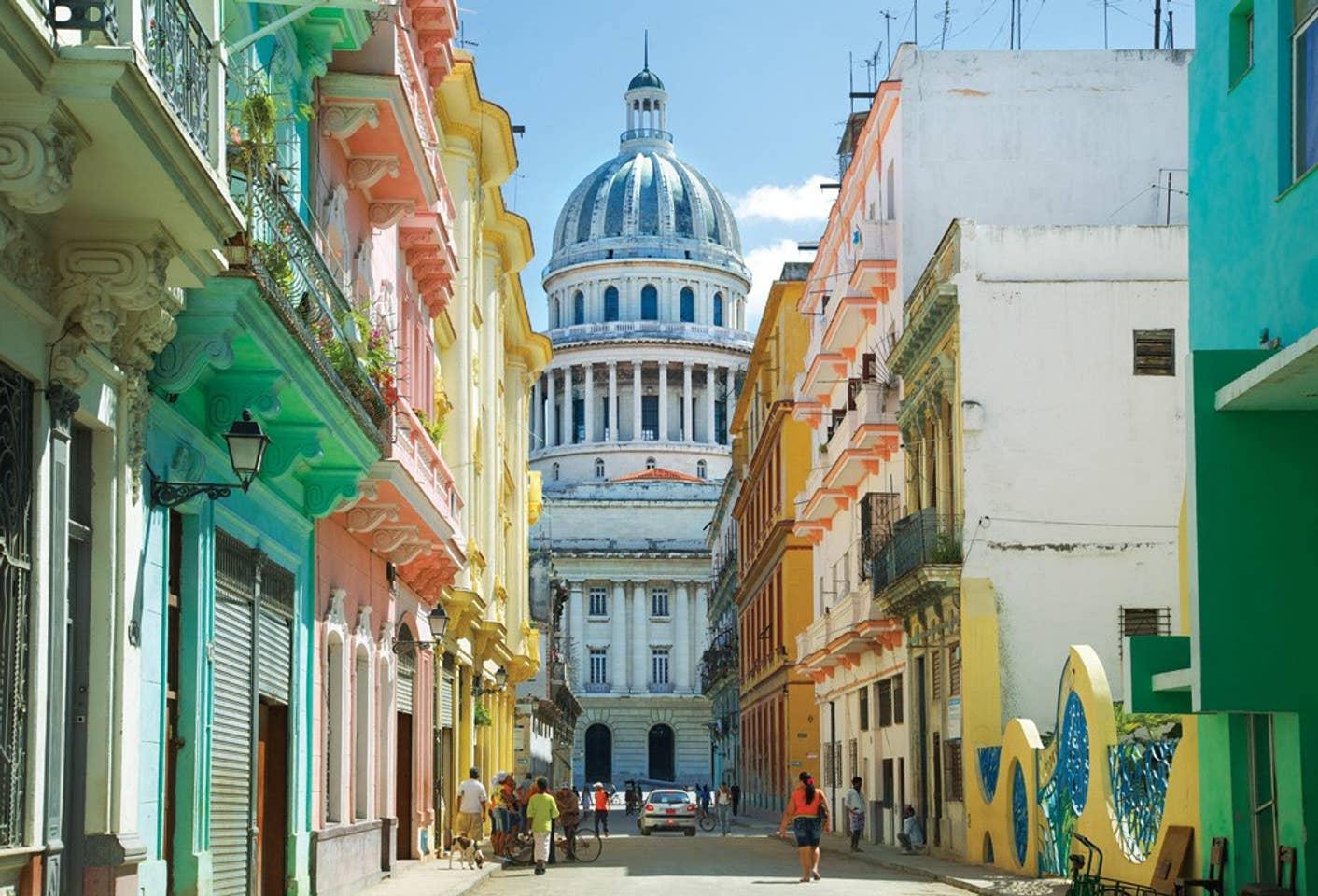 Apartment Costa Habana - Great Location  Balcony photo 16815907
