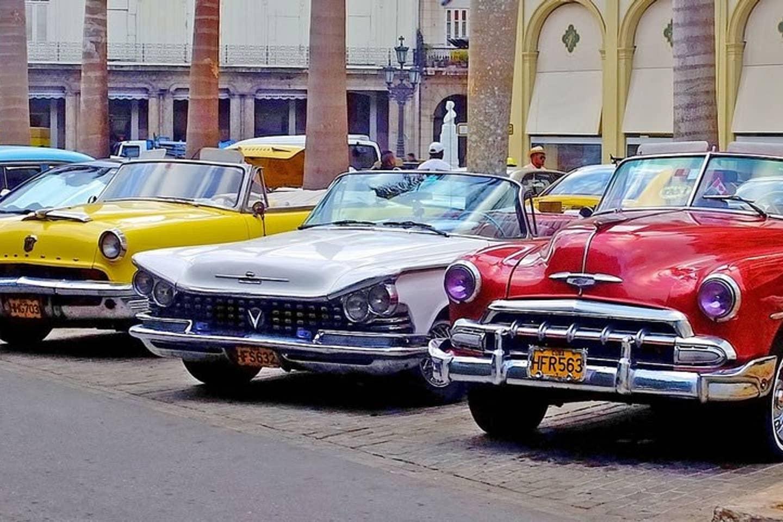 Apartment Costa Habana - Great Location  Balcony photo 16256427