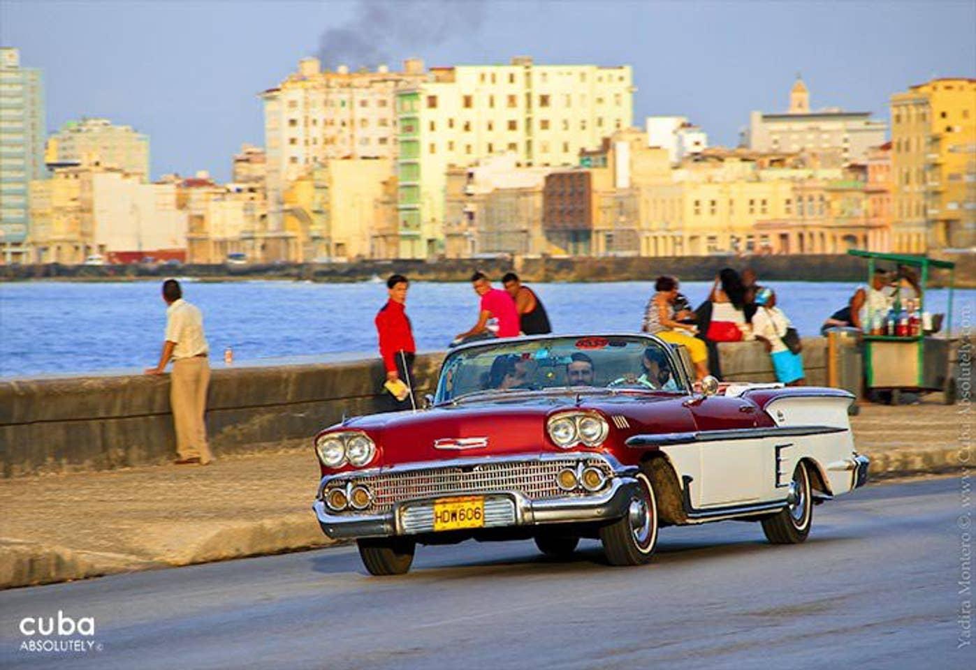 Apartment Costa Habana - Great Location  Balcony photo 16706533