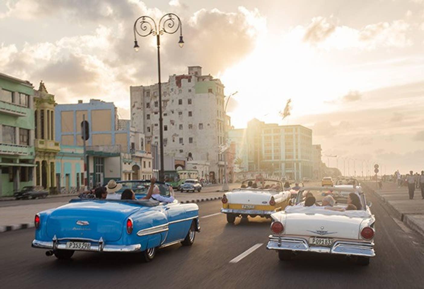 Apartment Costa Habana - Great Location  Balcony photo 16585018