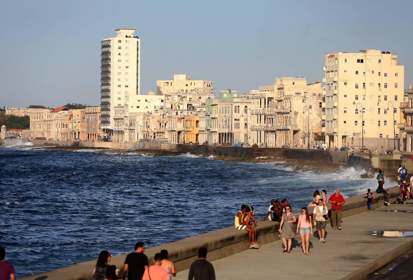 Apartment Costa Habana - Great Location  Balcony photo 16923815